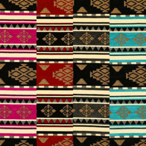 Anthropology Fabric