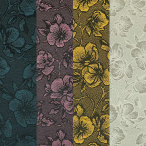 Fabriano Floral Fabric