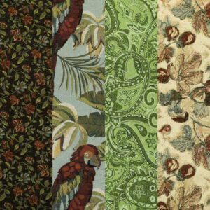 Bruges Life Fabric