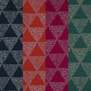 Piccadilly Triangle Fabric