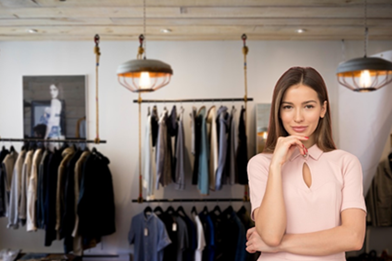 How Fabric Choices Can Affect The Interior Design Of Retail Shops Create Fabrics